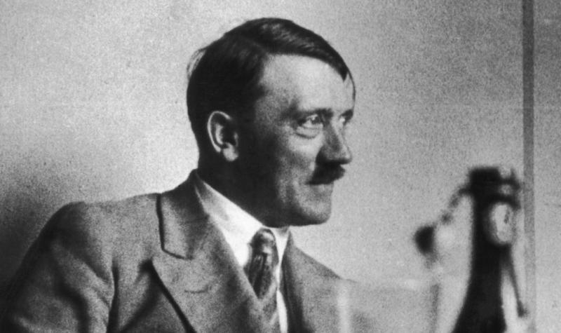 an analysis of adolph hitler as a great leader You need to read a great deal more before you decide hitler was a good leader there's a lot more to it than the usual you read when you read about the persecution of the jews, you must keep in mind that the jews controlled the banks and therefore, the .