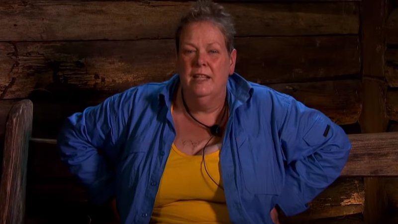 I'm A Celeb: Autistic boy's heartfelt letter to Anne Hegerty goes viral