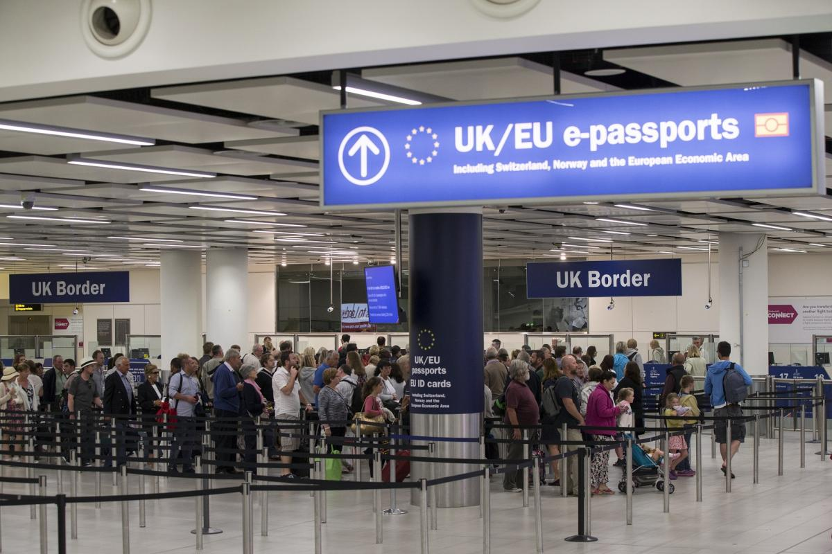 Should UK holidaymakers wait until after March 29 to book