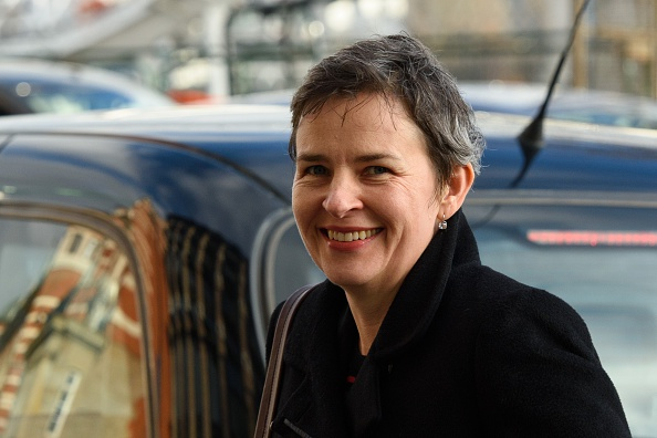 Mary Creagh MP