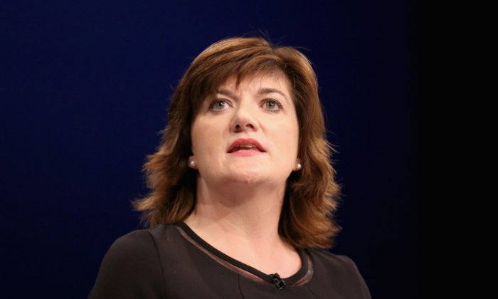 Brexit: Bernard Jenkin dismisses Nicky Morgan's claims of a lost generation as the 'most ridiculous rubbish'