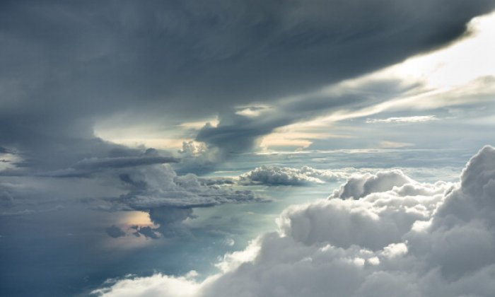 The Big Debate: Jon Holmes raises the question – Should we ban clouds?