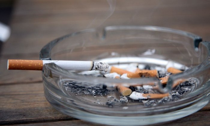 Film alleges tobacco companies targeting African Americans
