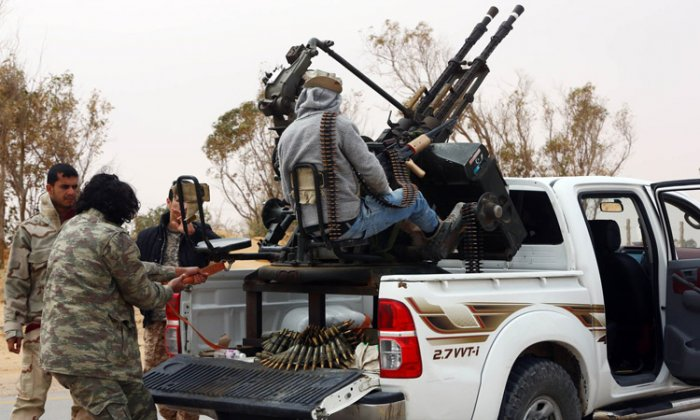 ISIS Threat: It's not just Libya we should worry about, we have to protect our British ex-pats
