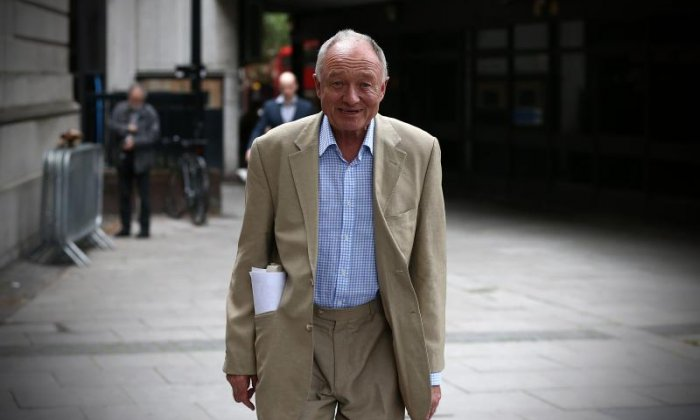 'With every word he damages the Labour Party' - Wes Streeting MP slams Ken Livingstone over Hitler comments