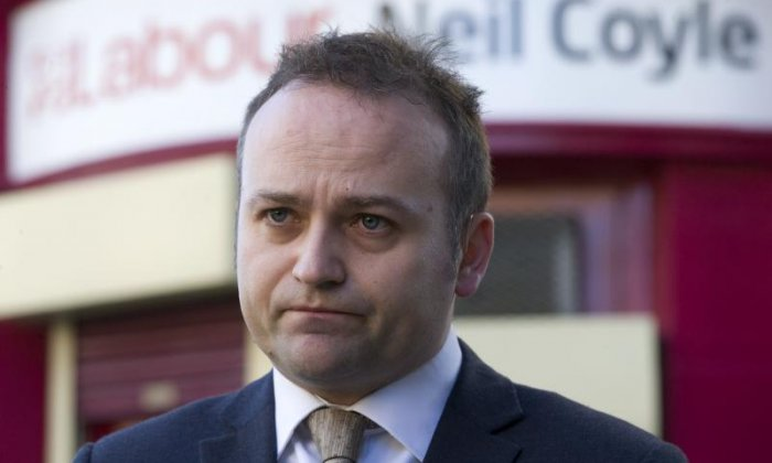 'He has a track record of tackling anti-Semitism' - Neil Coyle MP defends John Mann's confrontation with Ken Livingstone