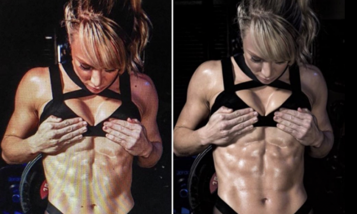 Chloe Madeley: 'If a woman chooses to make money from the way she looks, who are you to tell them they are wrong?'