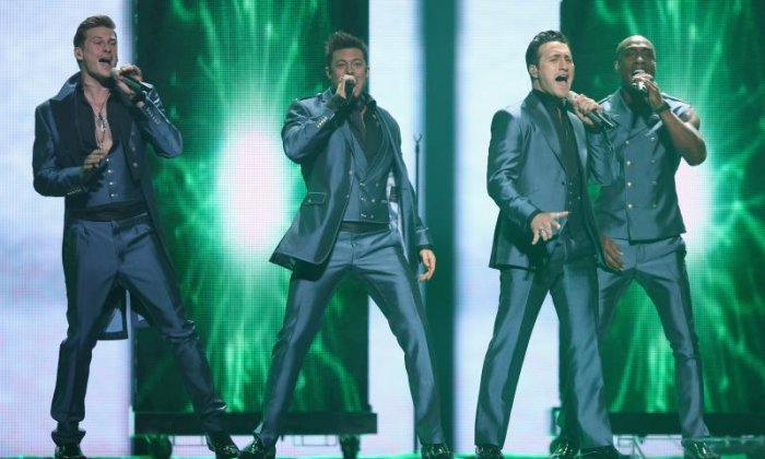 Antony Costa writes off the UK's chances of ever again winning the Eurovision Song Contest