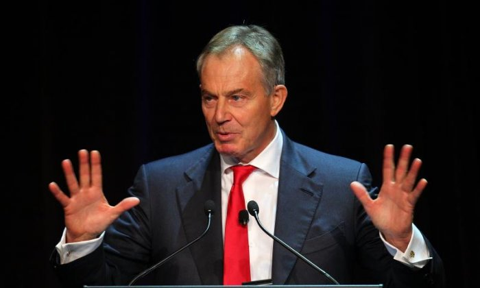 Chilcot Report: 'Tony Blair will NOT be branded a war criminal', says Andrew Gilligan