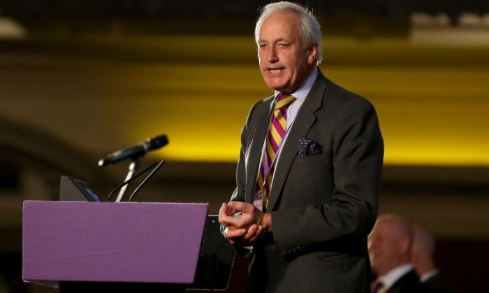 'I've been against the EU ever since it started', claims politician Neil Hamilton