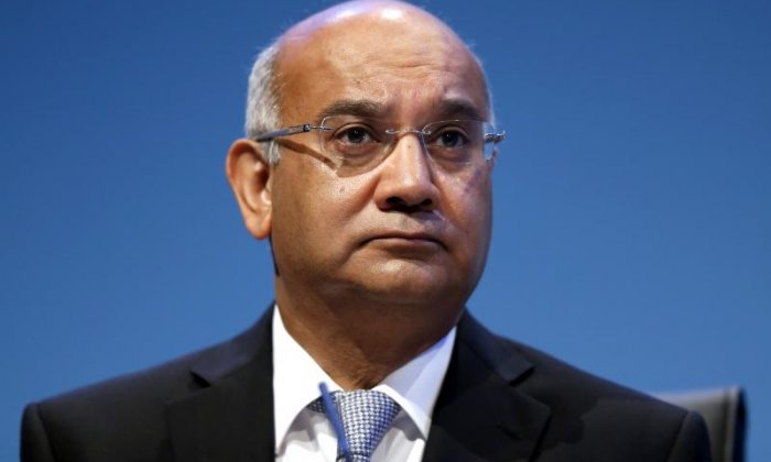 'Brave and courageous' - Keith Vaz hails Jeremy Corbyn for launching anti-Semitism inquiry