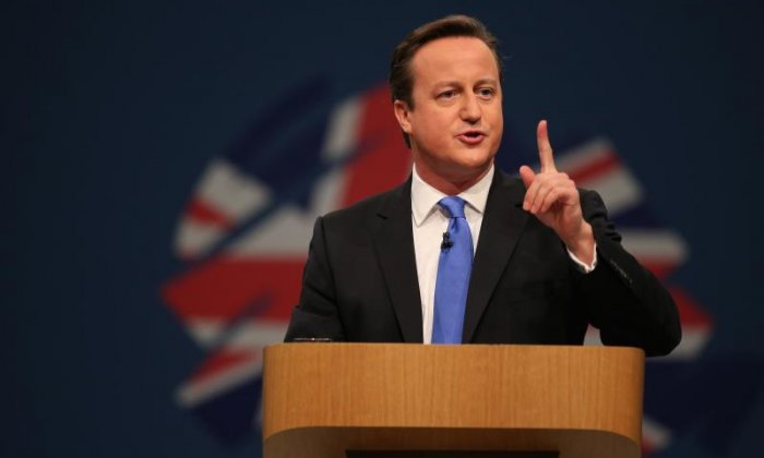 MP Bernard Jenkin claims calls for David Cameron to resign are just a 'distraction'