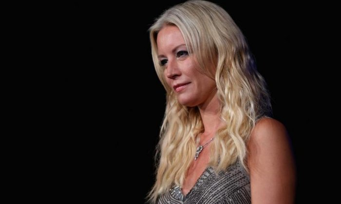 Bold is Beautiful march: 'The girls will be taking over', says Denise Van Outen