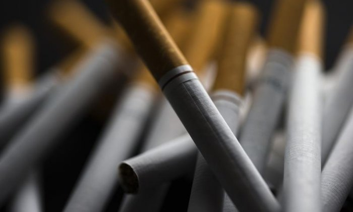 'We're saying to adults we're going to treat you like children' - Simon Clark from smokers group Forest on new plain cigarette packaging