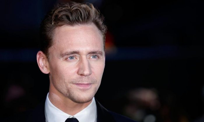 'Probably the hardest thing I've ever done' - Tom Hiddleston on his new film 'I See The Light'