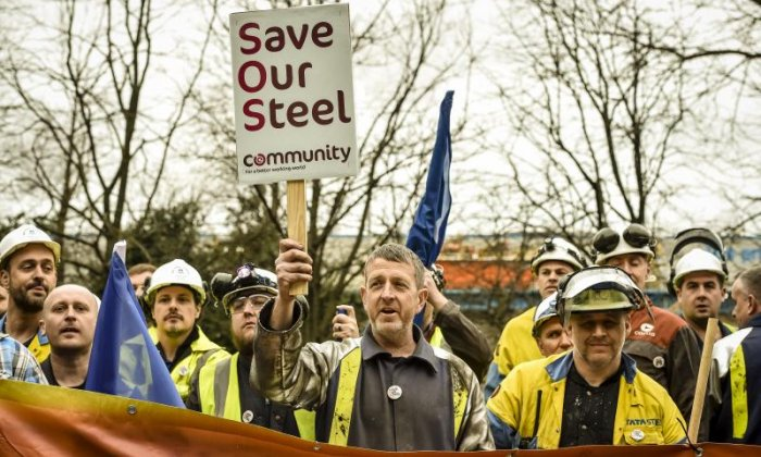 Pension Crisis: Tata steel pension plan sets dangerous precedent, claims industry expert