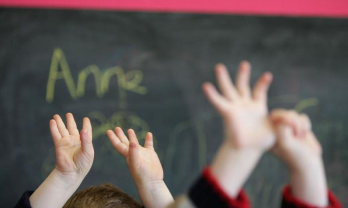 Kids' Strike: 'We can't condone the action taken today', insists Association of Teachers and Lecturers policy advisor