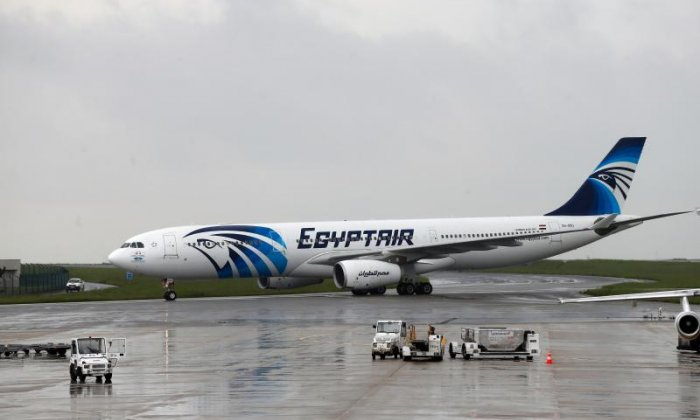 EgyptAir crash: 'We have to be vigilant', warns Shadow Home Secretary Andy Burnham if the incident is ruled to be a terror attack