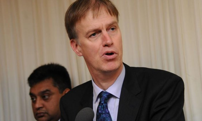 Stephen Timms MP has insisted changes made to security after the death of Jo Cox don't deter the public from visiting their MPs.