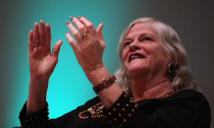 'No!' - Ann Widdecombe takes a decisive stance on free movement of people from Europe