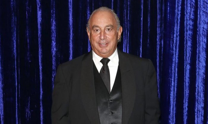 Sir Philip Green 'will be vilified' if he doesn't appear before select committee