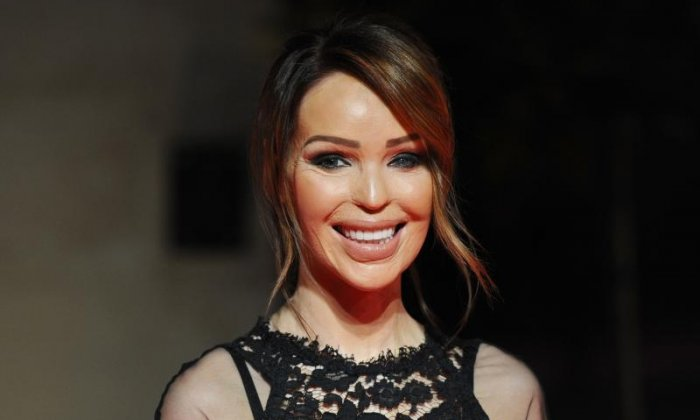Family, fight and internet trolls - Katie Piper on the importance of inner-strength