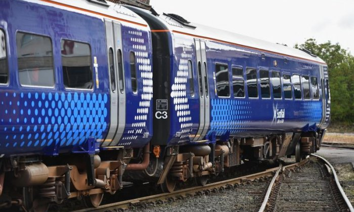 'They're putting cost before safety', says RMT general secretary on Southern and ScotRail