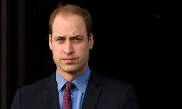 Attitude Magazine editor Matthew Todd praises Prince William after the royal appears on the front cover