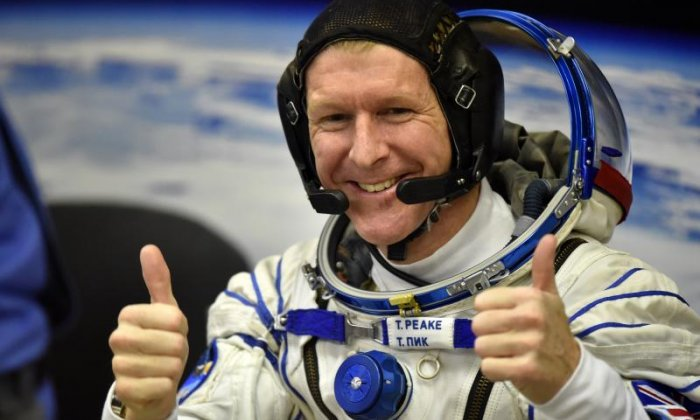 Tim Peake: 'He's done amazing things up there,' says Royal Astronomical Society expert
