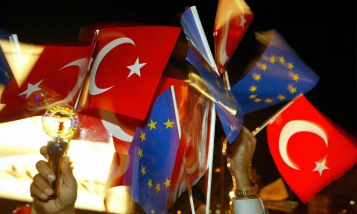 'The Brexit campaign is trying to use Turkey to stir up fear over immigration' says Associate Fellow of Chatham House