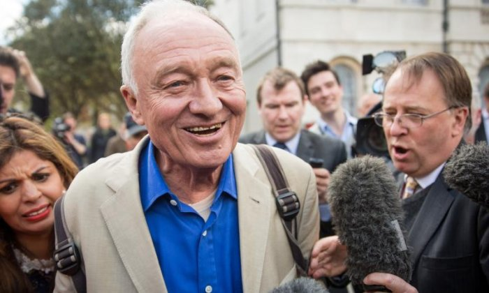 'You have to be Jewish to be a Zionist', says Ken Livingstone over anti-Semitic row
