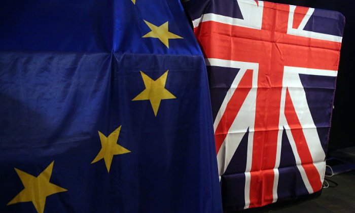 Brexit: 'Why do you have so little faith in the UK?' - MP Andrea Leadsom defends the EU Leave campaign against George Osborne and Alistair Darling