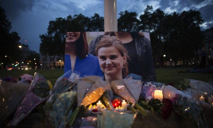 Jo Cox: Security expert Will Geddes highlights changes for MP safety