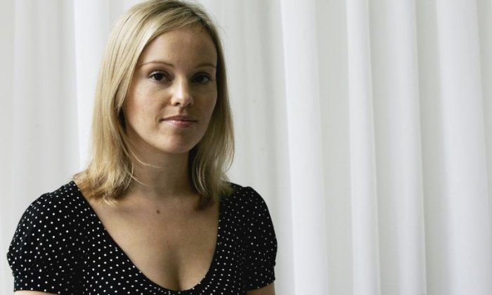 "Businesswoman Michelle Dewberry has expressed her ""serious concerns"" over the UK's future if the country votes to leave the European Union."