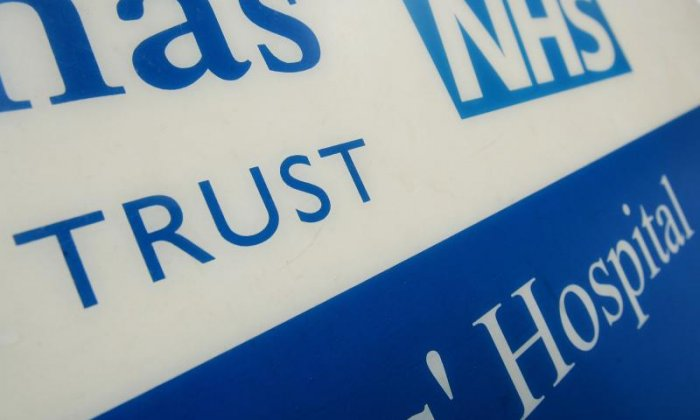 'NHS problems haven't gone away because of Brexit,' says former NHS trust chairman