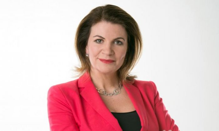 Julia Hartley-Brewer speaks out about Twitter abuse after Owen Jones walked off Sky News Press Preview