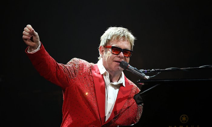 'Elton John had gone to enormous lengths to cover it up' - Lawyer explains singer's sexual harassment case