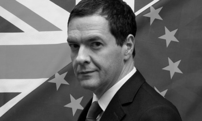 What would be your song for George Osborne?