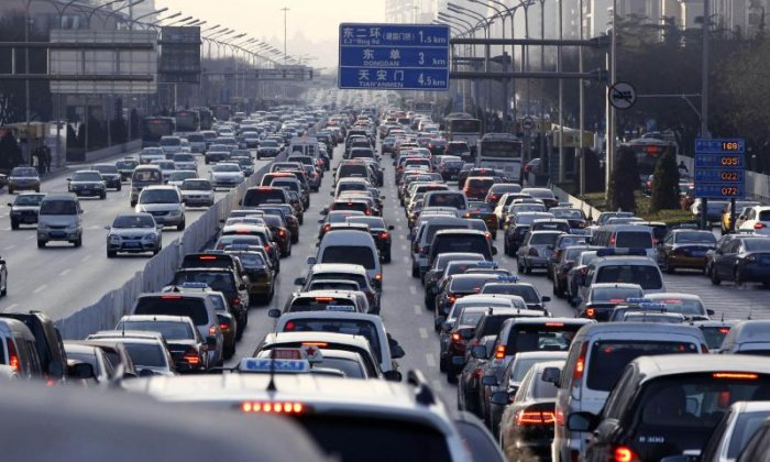 China's road to nowhere - August 2010