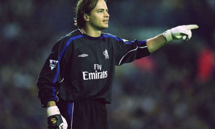 I didn't do it… until later - Mark Bosnich