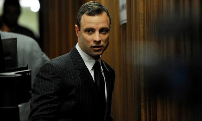 'The man who is on his stumps who is vulnerable and anxious' - South African journalist on Oscar Pistorius' sentencing