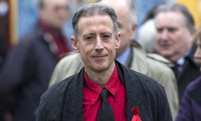 Extremism Disruption Orders: 'The government's approach is too ham-fisted', says Peter Tatchell