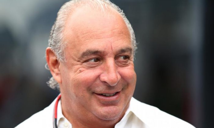 'A catalogue of failure' - Frank Field MP blasts Sir Philip Green over BHS