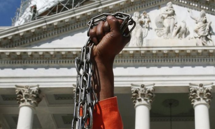 March to call for reparations over slavery
