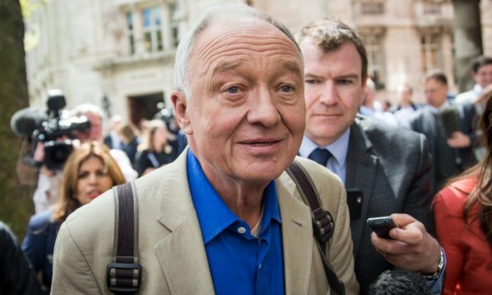 Chilcot: 'There should be charges laid against Tony Blair', says Ken Livingstone