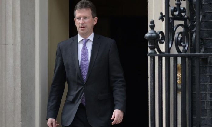 Jeremy Wright - Attorney General