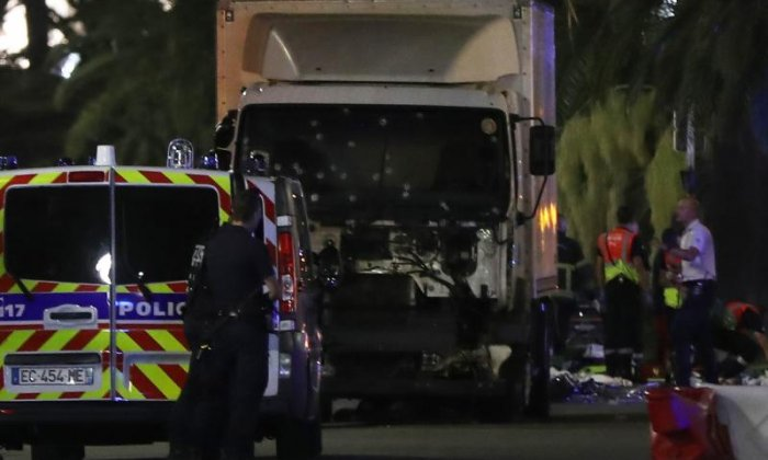 'The most horrendous type of attack' - Security expert condemns Bastille Day attack in Nice