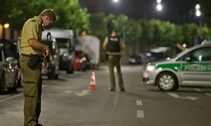 'They have no idea how to react' - Journalist explains impact of terrorist attacks on the German people