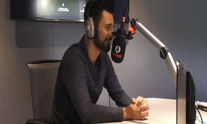 Alright, babes? Rylan Clark-Neal talks about new Sunday Times bestselling book The Life Of Rylan