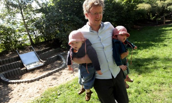Paternity leave: what you get depends very much on where you live
